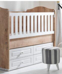 Baby bed cradle