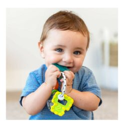 Infantino Sluide & Chew Teether For Baby-IN216570