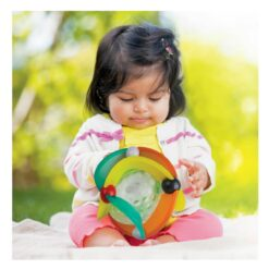Infantino infantino-twinkle-light-sound-ball-306104