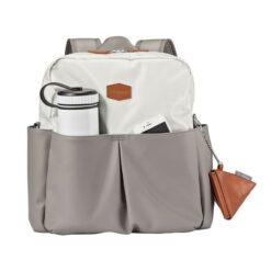 JJ Cole Popperton Diaper Backpack -J00938