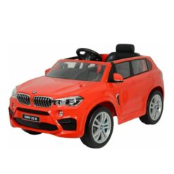 BMW X5M Rechargeable Battery Operated SUV Car for Kids