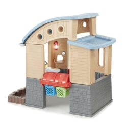 Little Tikes Go Green Playhouse For Kids LIT-640216