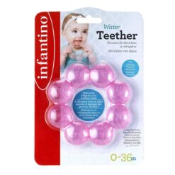 Infantino Water Teether For Baby IN206105