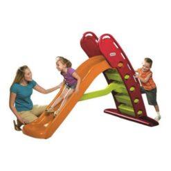 Little Tikes Easystore Giant Rainbow Slide 2-6years -LIT-172472