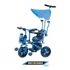 MT-Cross Plus Heavy Duty Frame For Baby With Canopy MT-CROSS-PLUS