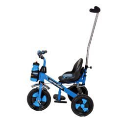 Motocross Dx Tricycle/ Ride-ons/ Cycle for Baby/ Kids/ Toddlers with Strong Frame-MT-Cross DX- Blue