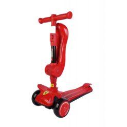 Mesuca Ferrari Multi-Function Scooter For Kids