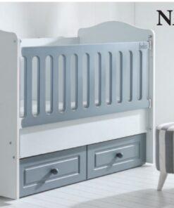 Baby Cradle Bed