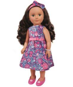 Hayati doll