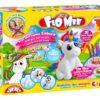 Flo Mee Modellier Set - Unicorn-13656-FG