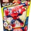 Hereos of Goo Jit Zu Spiderman Pack - 41137-RT