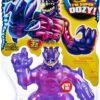 Heroes of Goo Jit Zu Dino X-Ray Hero Pack Action Figure Shredz - 41189-RT