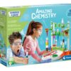 Clementoni Amazing Chemistry-61728-WE