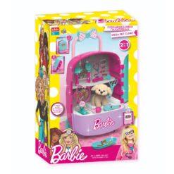 Barbie - Mega Case Portable Pet Vet-2183-FG