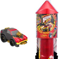 Boom City Racer S1 STARTER PK, Boom City Racers