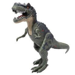 Chapmei Dino Valley 6 Interactive T Rex - 542051-Grey