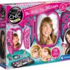 Chic Mirror Make-up for Children-Cosmetic Beauty Set for Girl from 7 Years and Older
