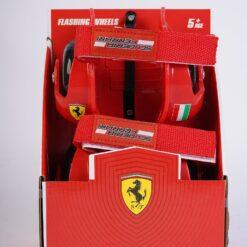 Ferrari Flashing Wheels-FK38