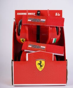 Ferrari Flashing Wheels-FK38