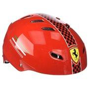 Ferrari Helmet For Kids-FAH50