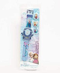 Girls' Plastic Digital Watch TRHA2611
