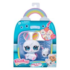 Kindi Kids Show N Tell Pets Marlo The Bunny-50113-RT