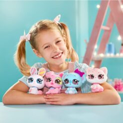 Kindi Kids Show N Tell Pets - Pupkin The Puppy -50110-RT