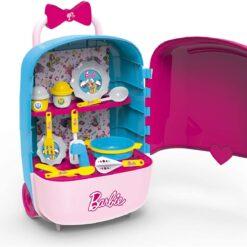 Mega Case Trolley Kitchen Set 2 in 1-2140-FG