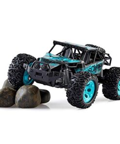 Jack Royal 1:12 Scale High Speed Remote Control 2.4GHz Off-Road Sneak