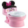 The First Years Minnie Mouse Potty & Trainer Seat Pink - Y1134