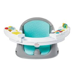 Infantino Music & Lights 3-in-1 Discovery Seat and Booster -IN303038