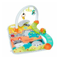 Infantino-Watch Me Grow 3-In-1 Activity Gym-IN313014