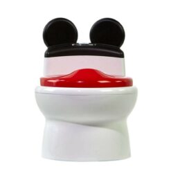 The First Years Mickey Mouse Potty & Trainer Seat – Red