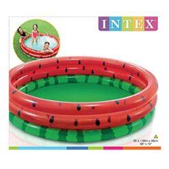 Intex Round Watermelon Pool -58448