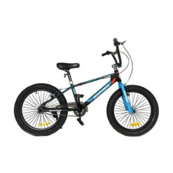 16″Mountaineer For Kids Red Green and Blue