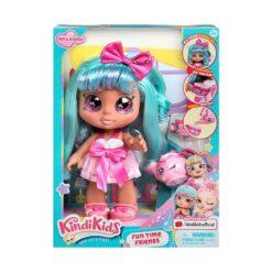 Kindi Kids Fun Time Friends - Pre-School Play Doll Bella