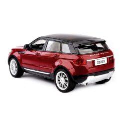 Kidz Tech 1/12 R/C Range Rover Evoque (Rechargeable) - 88184