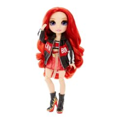 Rainbow Surprise High Ruby Anderson MGA Entertainment
