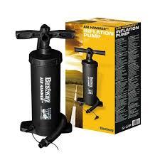 Bestway Air Hammer Inflation Pump-62086-ATL