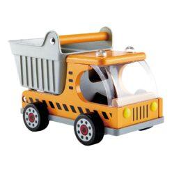 Hape - Dumper Truck E3013