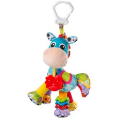 Playgro Baby Toy Activity Friend Clip Clop PG0186980