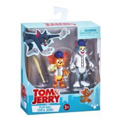 Tom & Jerry Baseball S1 Figures-14462-RT