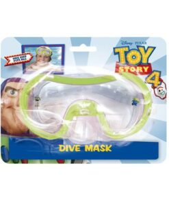 Eolo - Disney Dive Mask Toystory