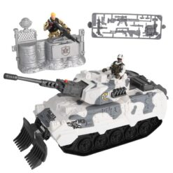 Soldier Chap Mei Soldier Force Desert Playset - 545058