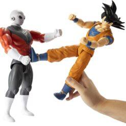Bandai Dragon Ball Limit Breaker 30 cm Anime Figure Jiren - 36730-ATL