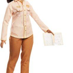 Barbie I Can Be Nat Geo Doll Asst. - GDM44