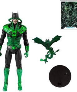 McFarlane - DC Multiverse Dark Knights Metal Earth 32 - 154111