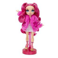 Rainbow High Stella Monroe – Fuchsia (Hot Pink) MGA-572121