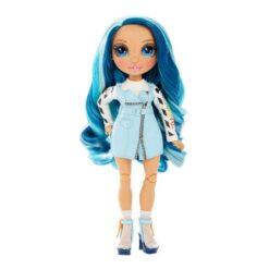 Rainbow Surprise High Skyler Bradshaw Blue Clothes Fashion Doll - MGA-569633