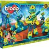 Bloco Toys Robot Invasion Stem Toy Robots
